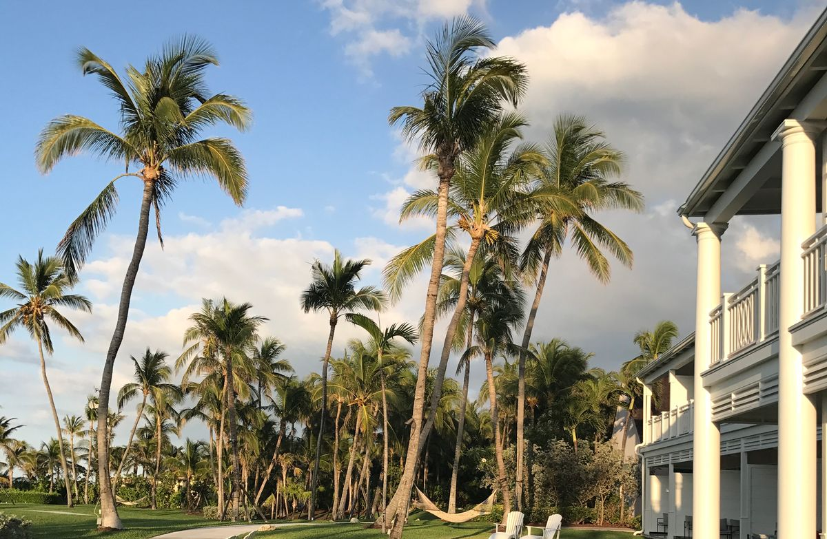 3 Tropical Weekend Getaways You Can Visit from New York