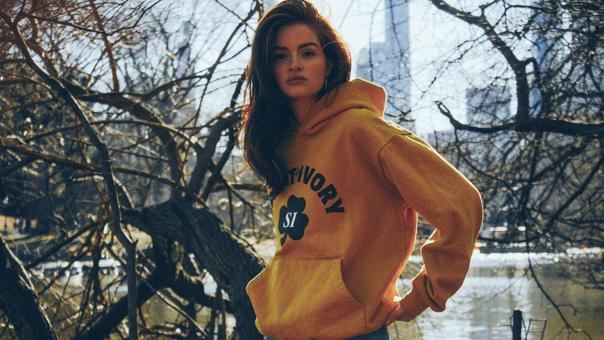 streetwear brand saint ivory