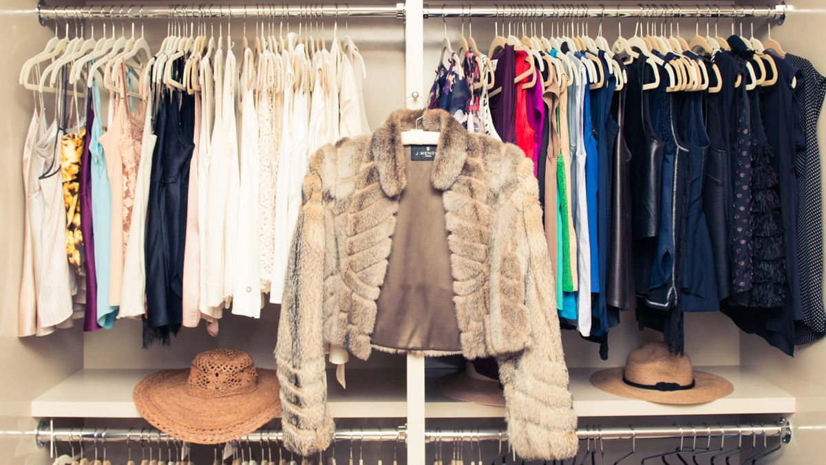 10 Wardrobe Essentials Worth Investing In This Fall