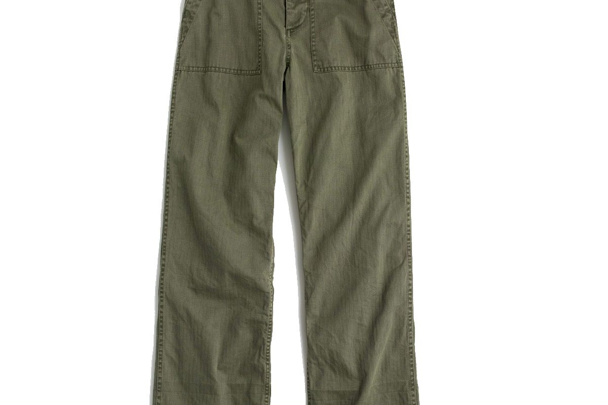 The 2011 Foundry pant