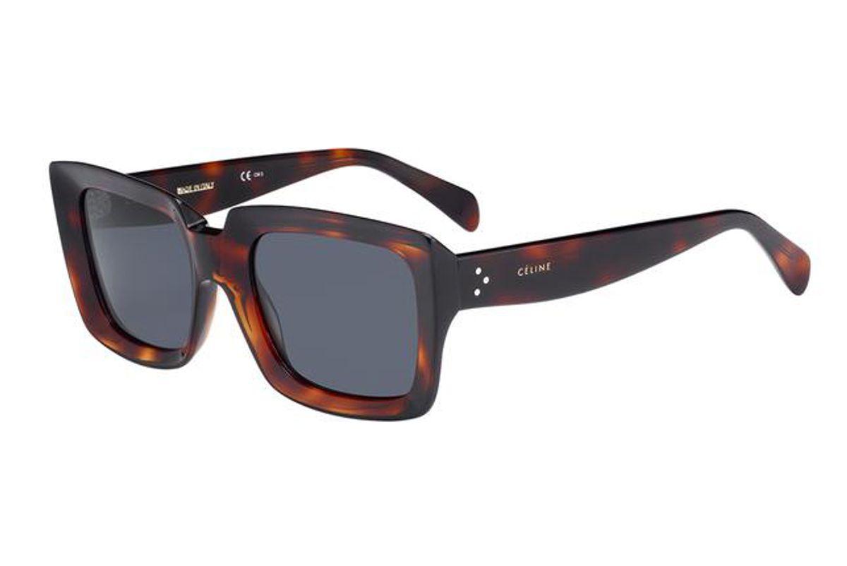 Emma Sunglasses in Dark Havana