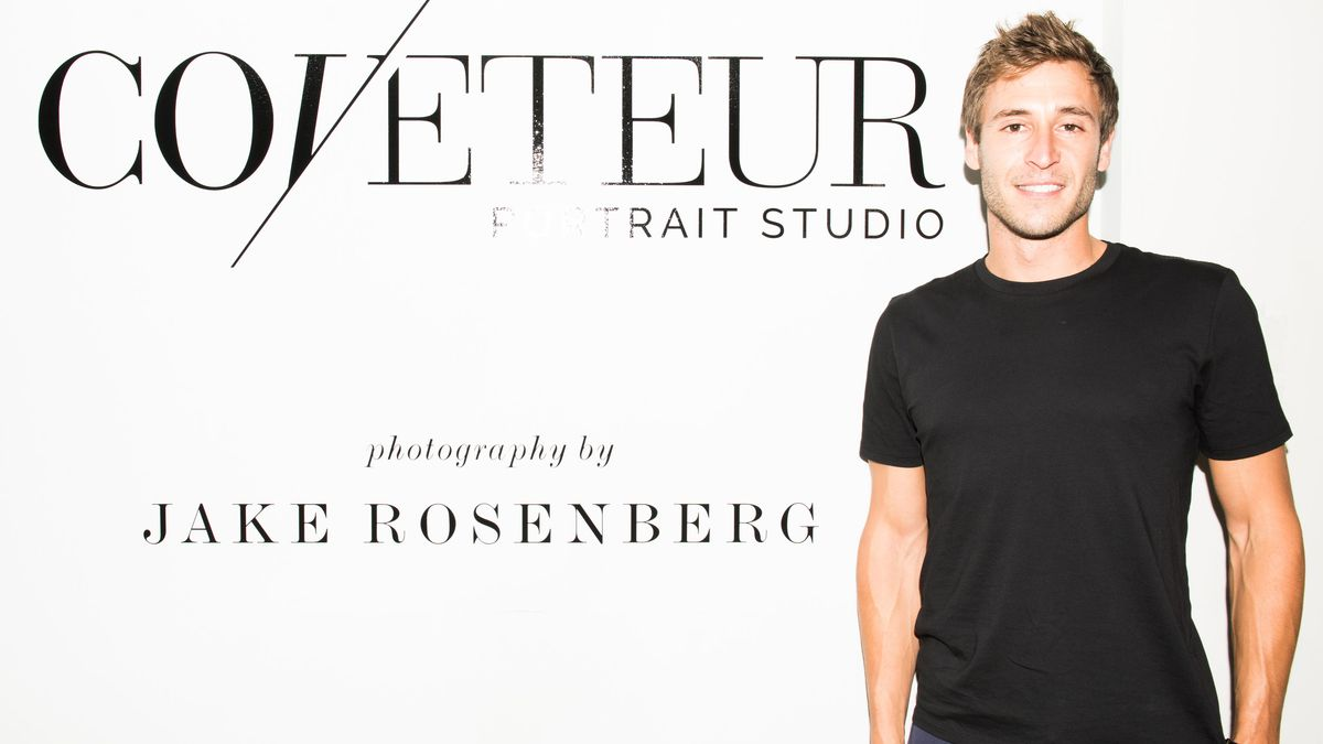 Breaking: Coveteur Is Holding Its Very Own Portrait Studio at TIFF