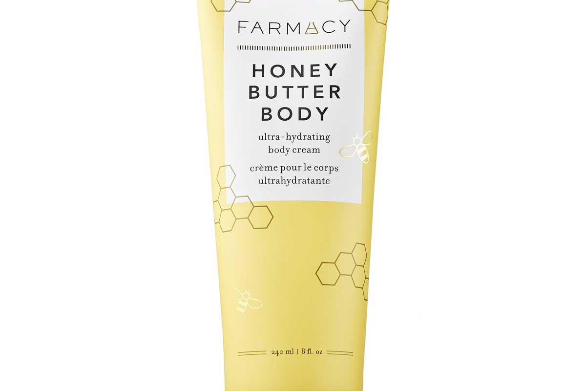 farmacy honey body butter ultra hydrating body cream