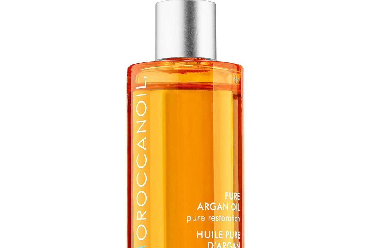 morocanoil pure argan oil
