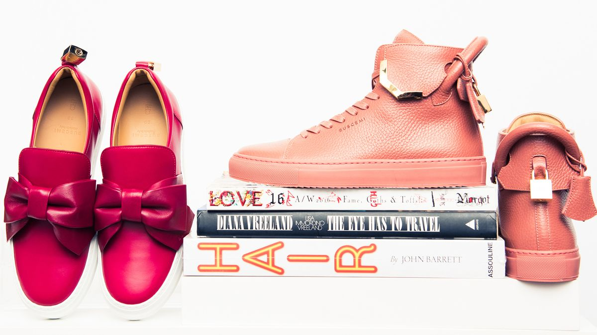 10 Pairs of Designer Sneakers That Are Totally Worth the Investment