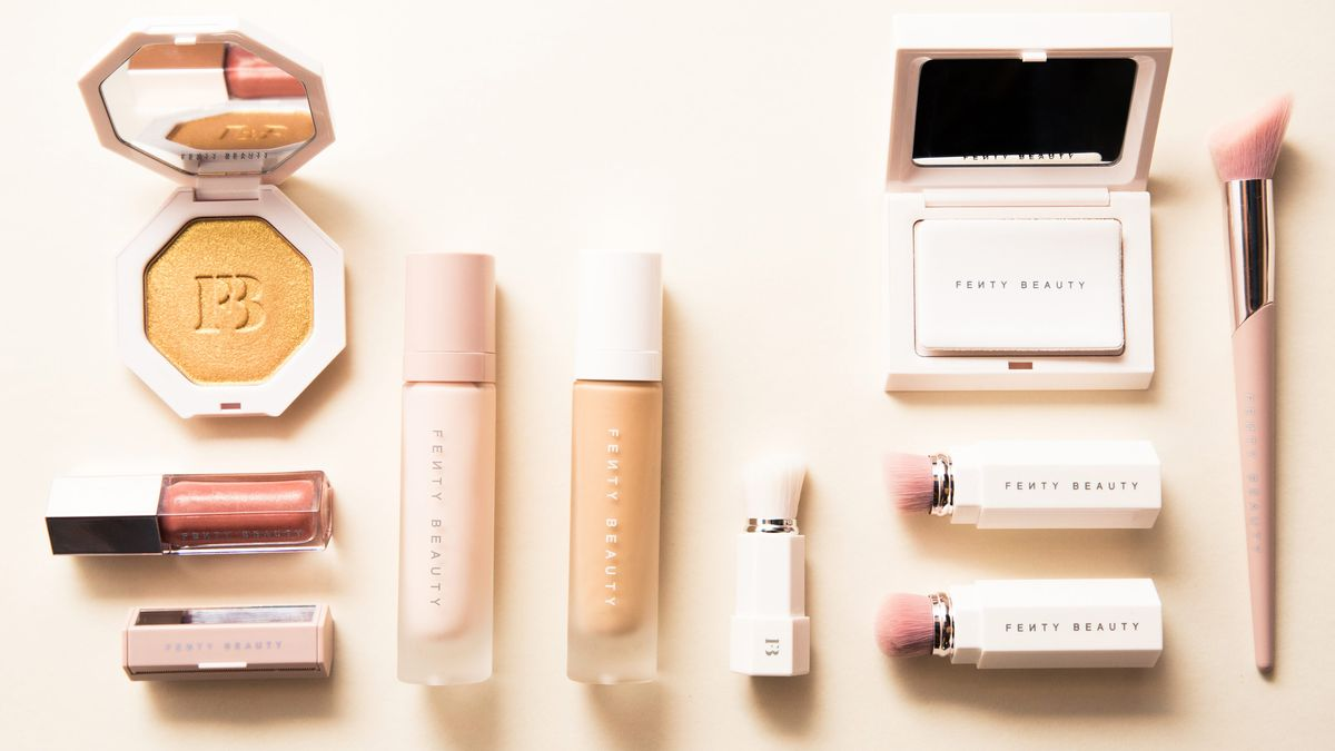 Fenty Beauty: 3 Editors Give Their Honest-to-God Reports