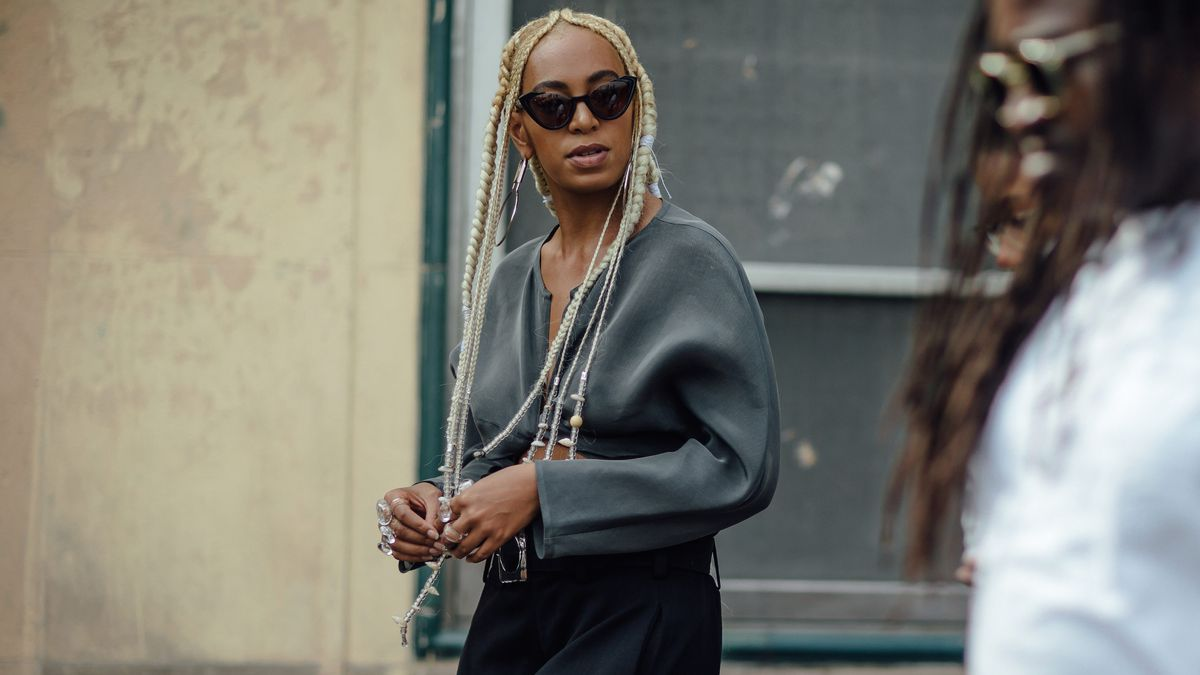 The Most Inspiring Street Style From New York Fashion Week