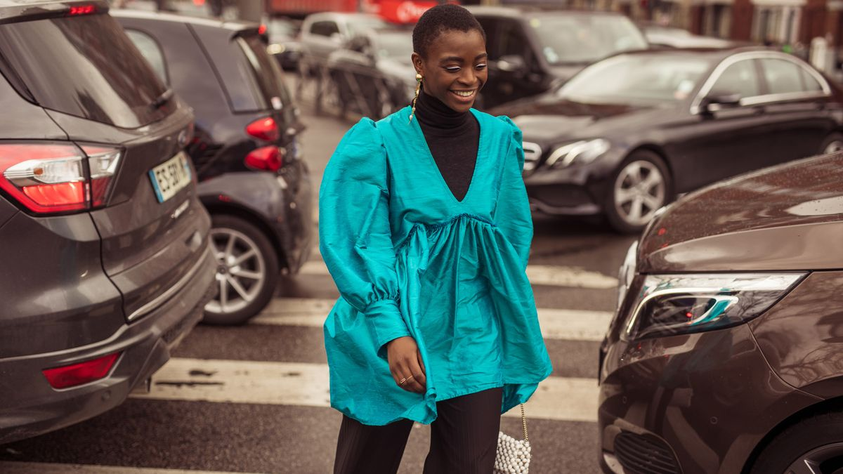 paris fashion week fall 2019 street style