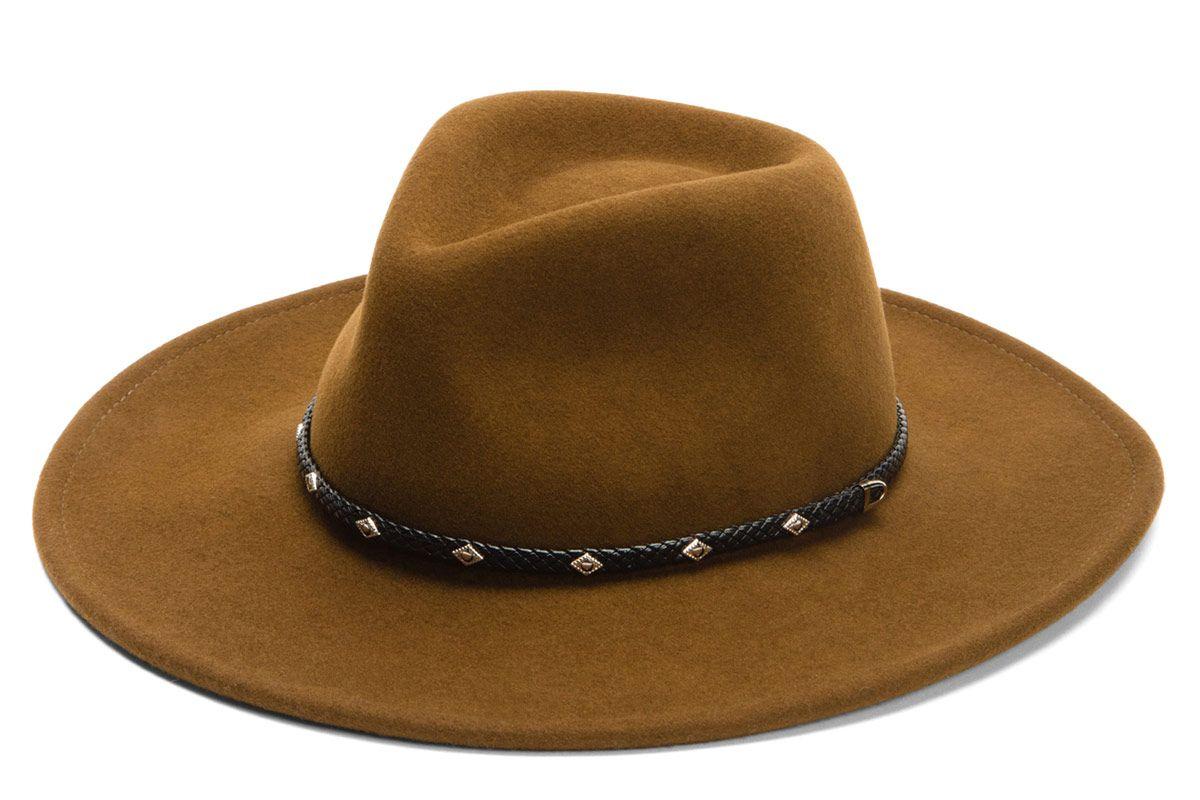 Roper Hat