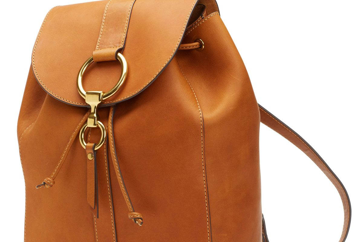 Ilana Harness Backpack