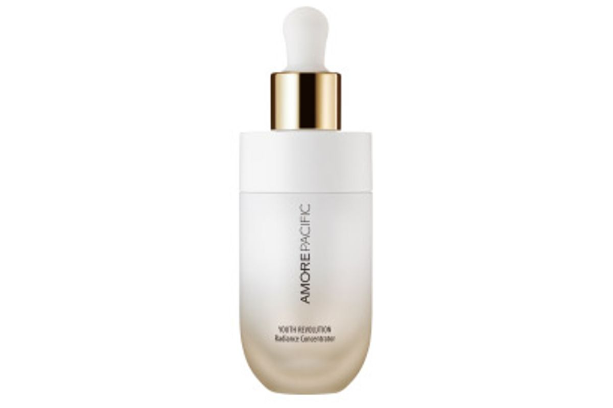 amore pacific youth revolution radiance concentrator