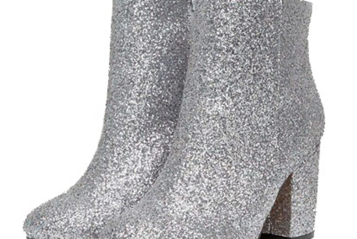Raquel Wide Fit Ankle Boots