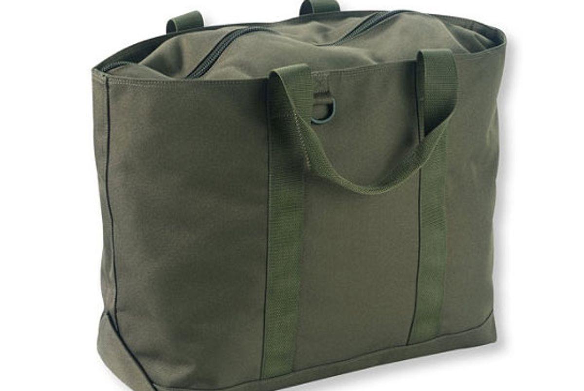 Hunter's Tote Bag