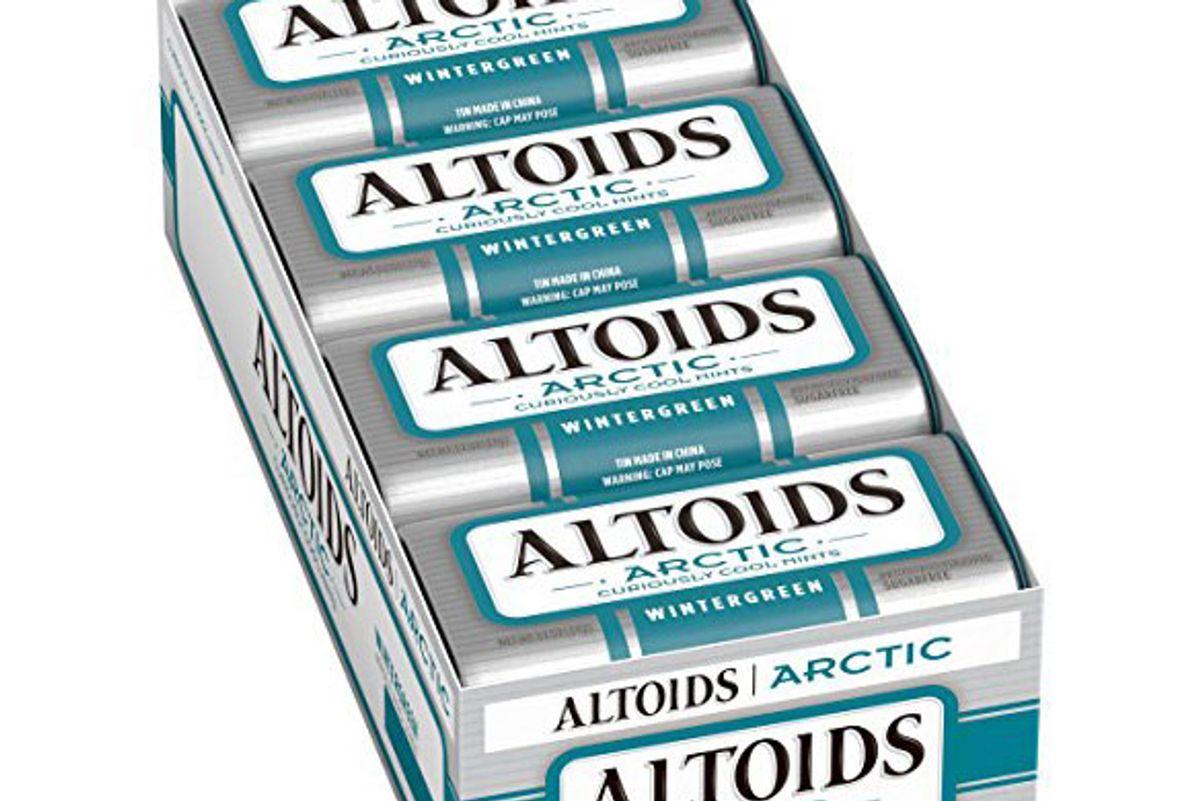Arctic Mints