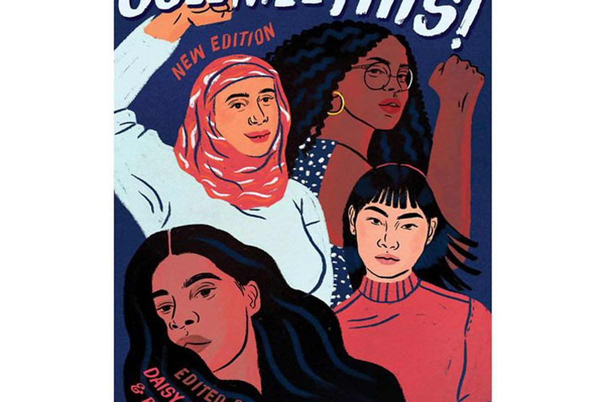 daisy hernandez and bushra rehman colonize this young women of color on todays feminism