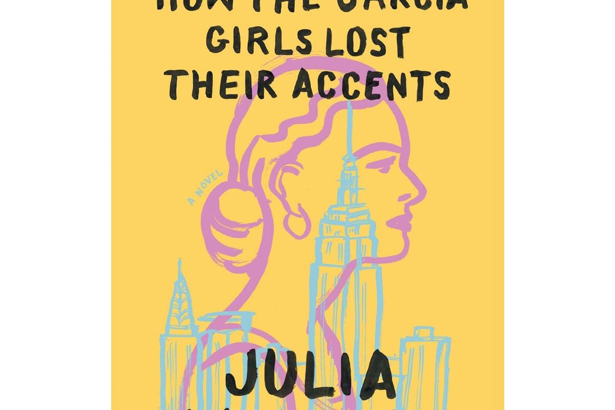 julia alvarez how the garcia girls lost their accents