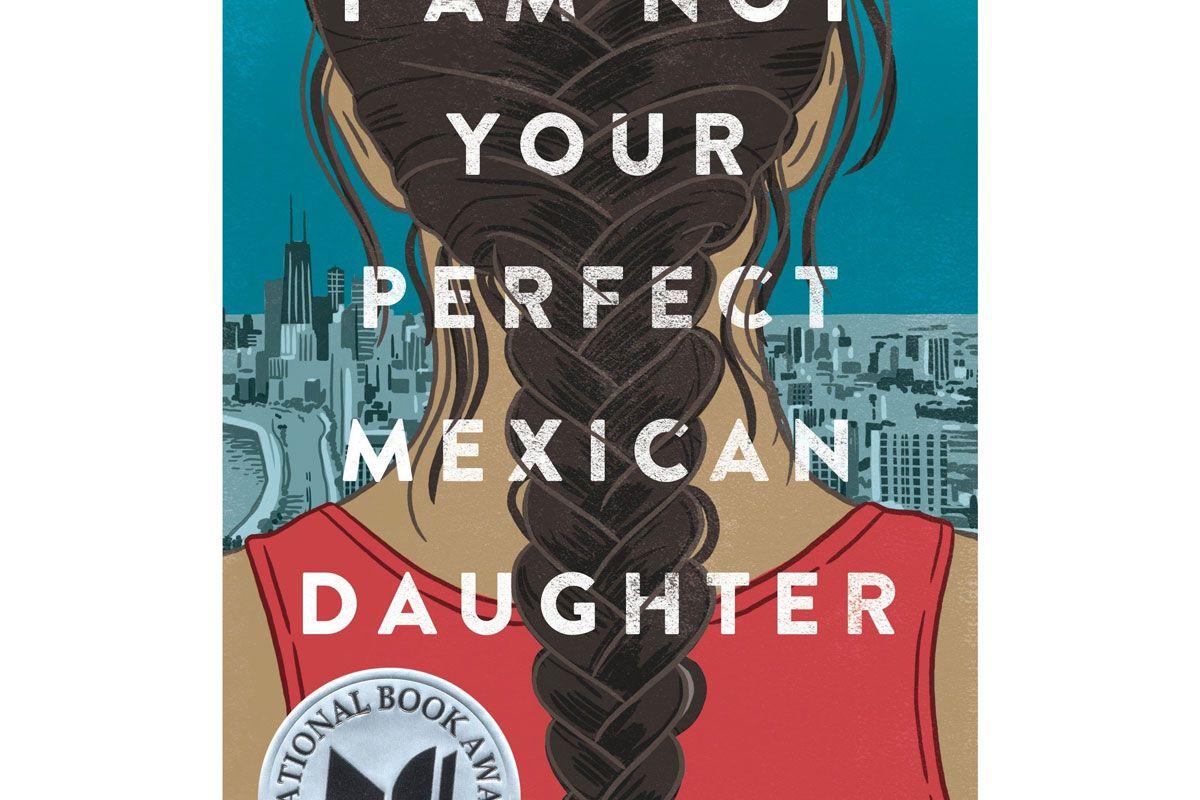 erika l sanchez i am not your perfect mexican daughter