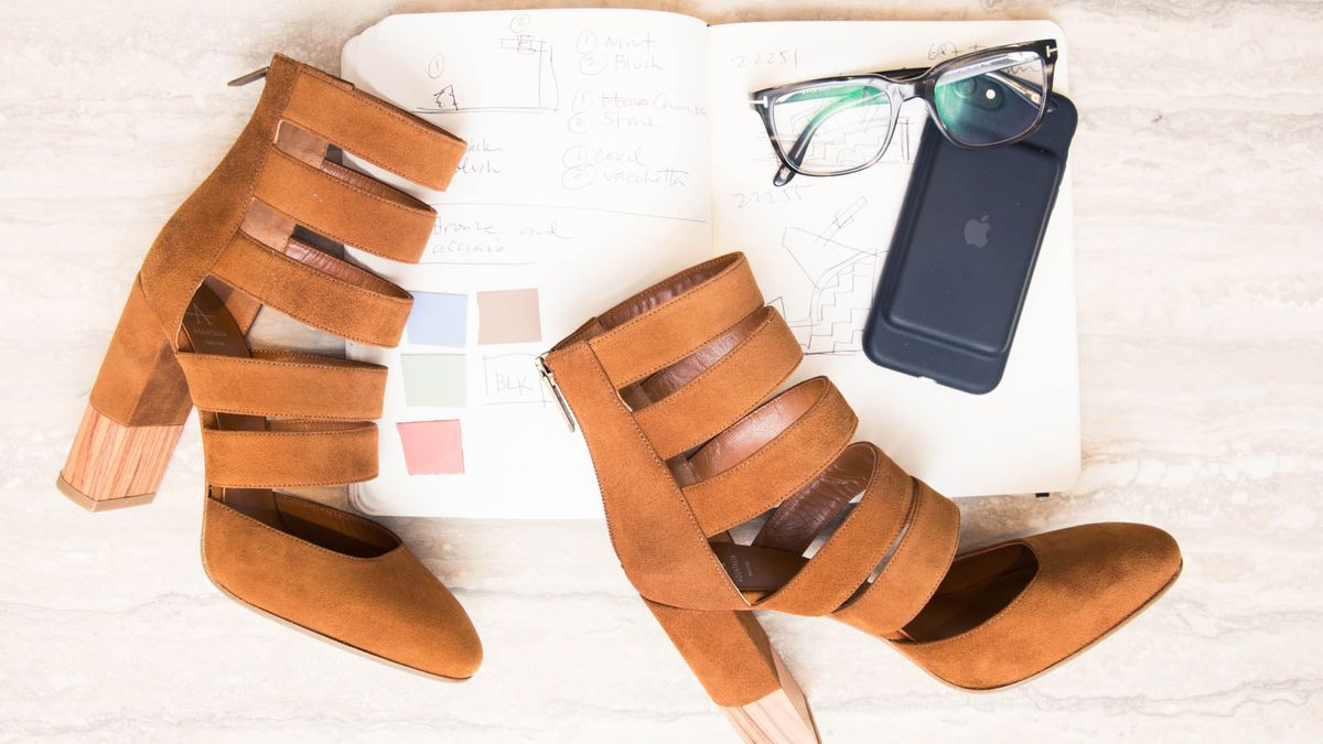 How Aquatalia is Making Everyday Shoes You'll Actually Want to Wear