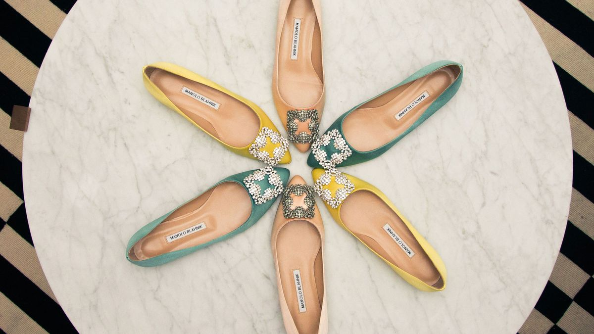 shop the best flats for fall