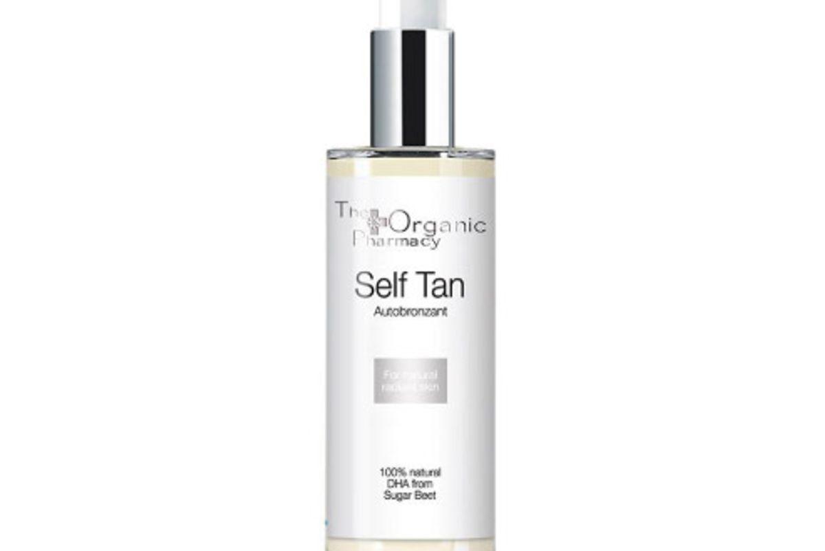 organic-pharmacy self tan