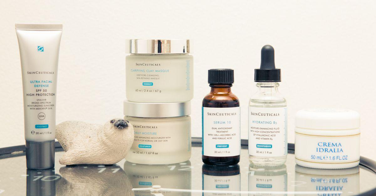 Editors' Picks: Best Summer Skin Savers