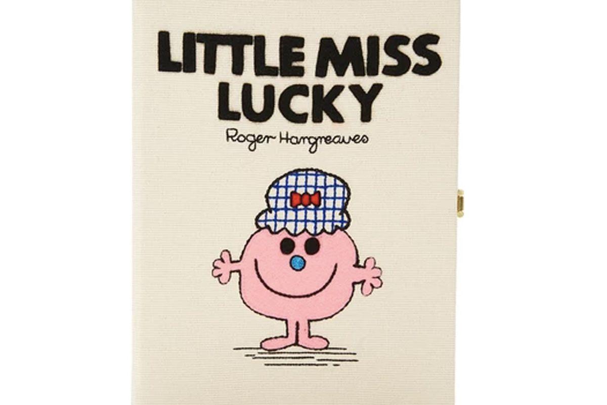 Little Miss Lucky' Clutch