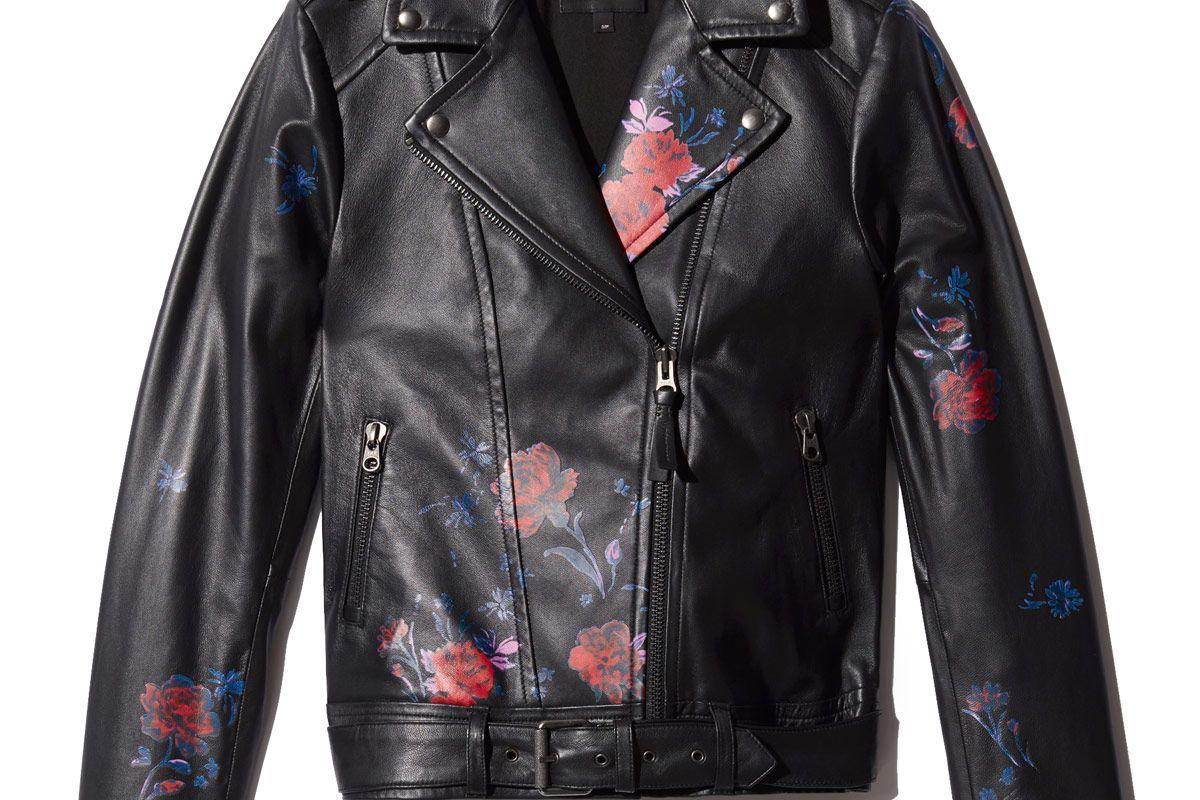 Painted Florica Jacket