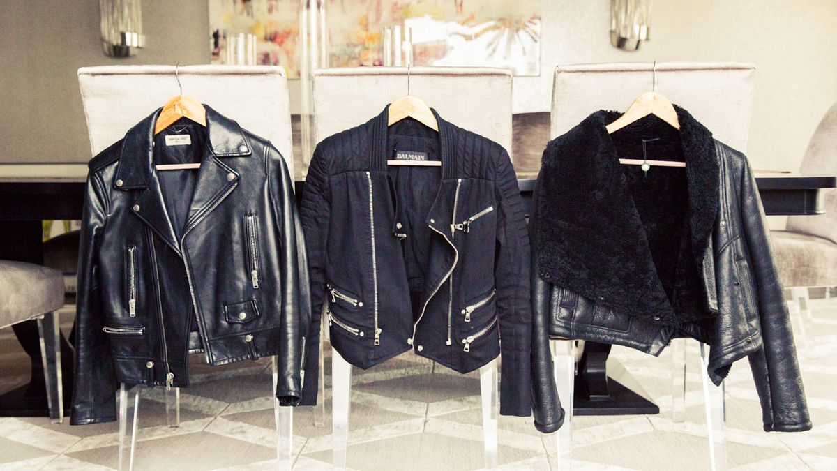 15 Perfect Leather Jackets That Are Worth the Investment