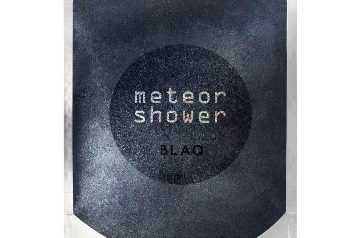Meteor Shower Scrub