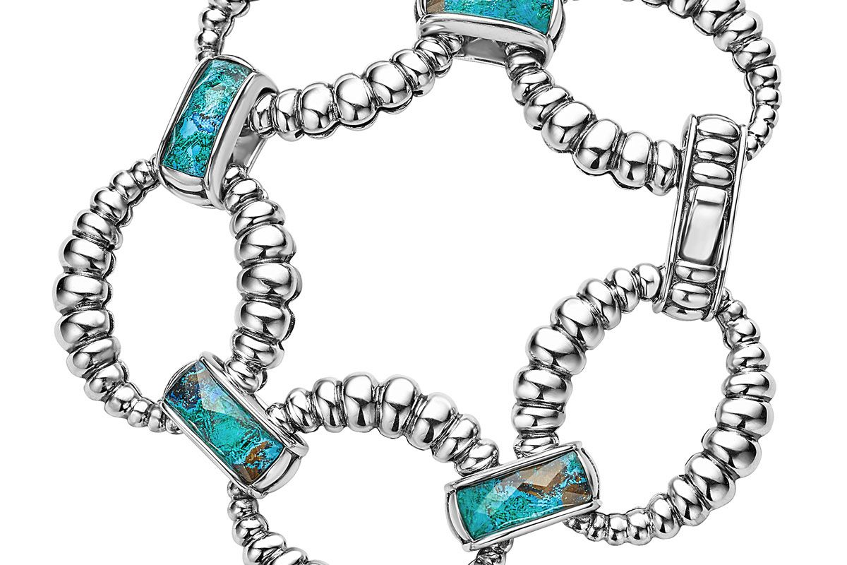 Maya Link Bracelet