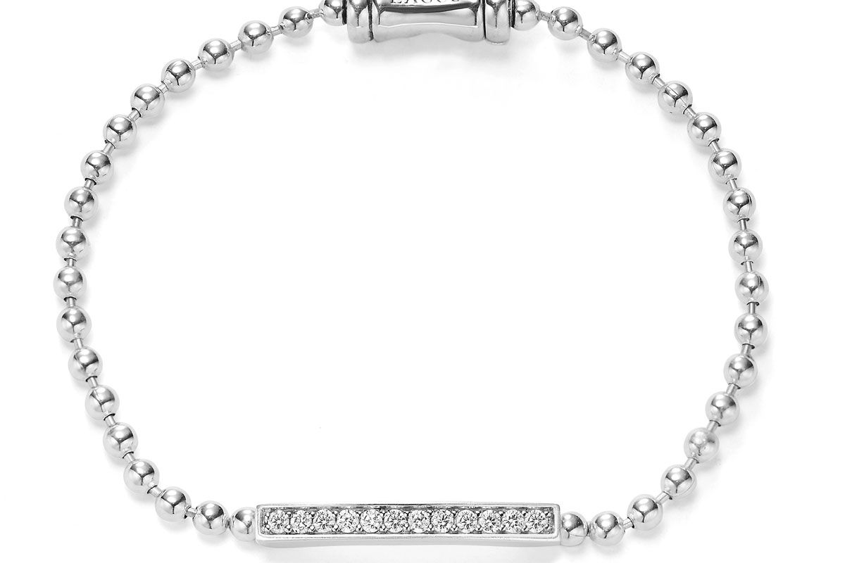 Caviar Spark Diamond Bracelet