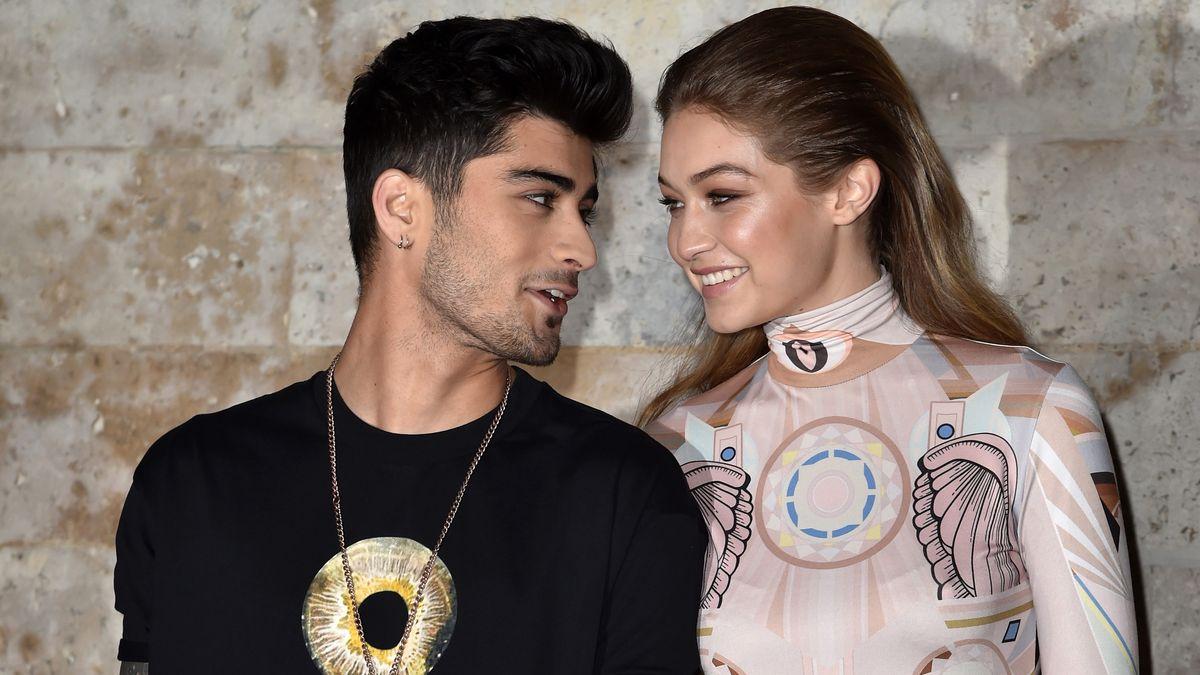 The Best Date Night Look According to Gigi Hadid's Makeup Artist