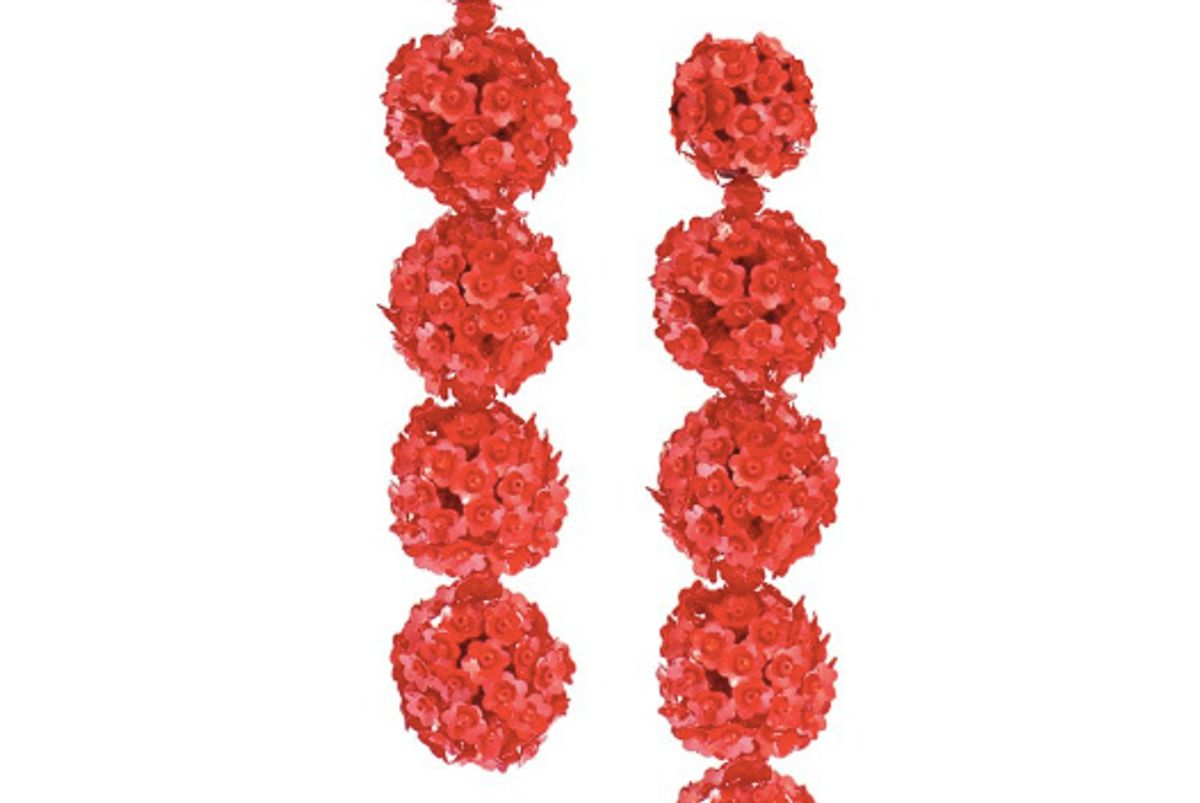 Fleur Bouquet Earrings