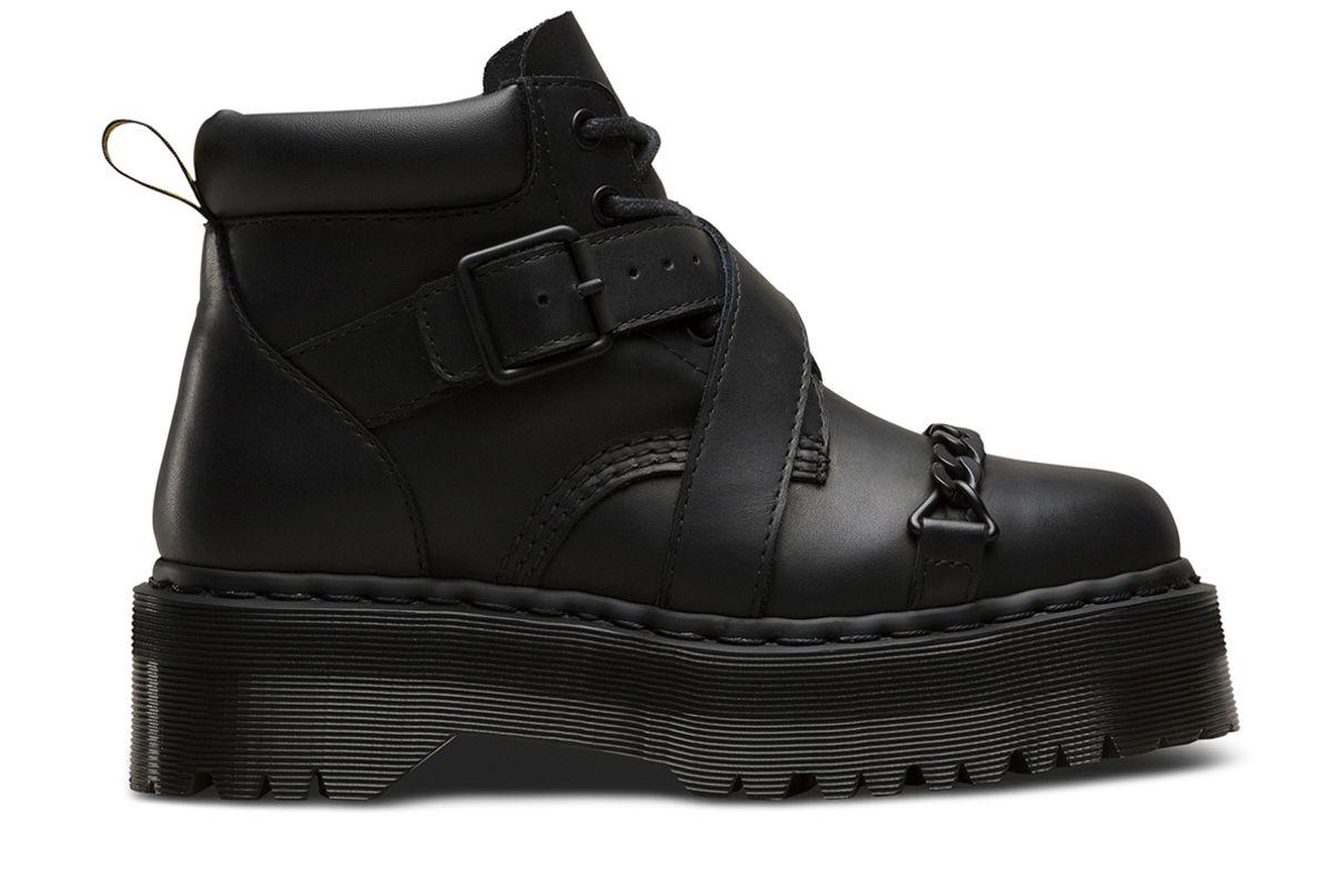 Beaumann Boots