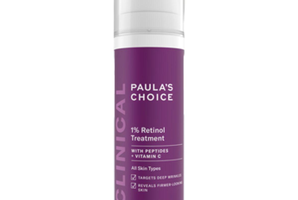 paula's choice 1 percent retinol treatment