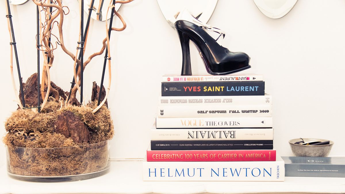 The Ultimate Resource for Parisian Vintage Fashion