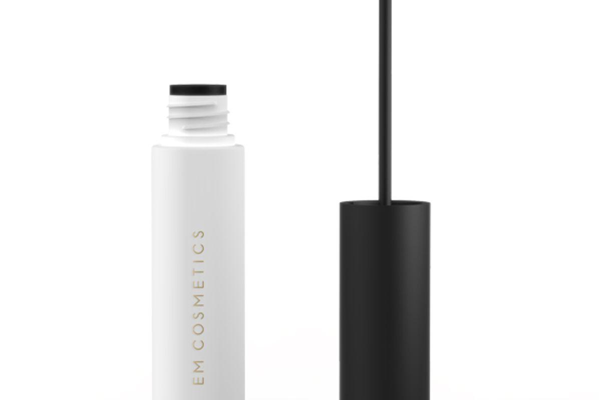 em cosmetics flexibrow clear brow gel