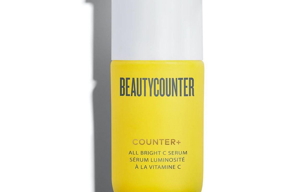 beautycounter counter all bright c serum