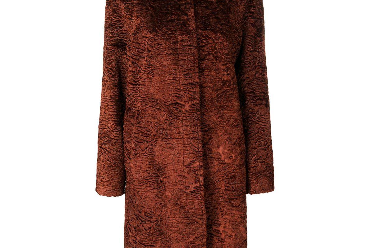 Ripley Faux Fur Coat