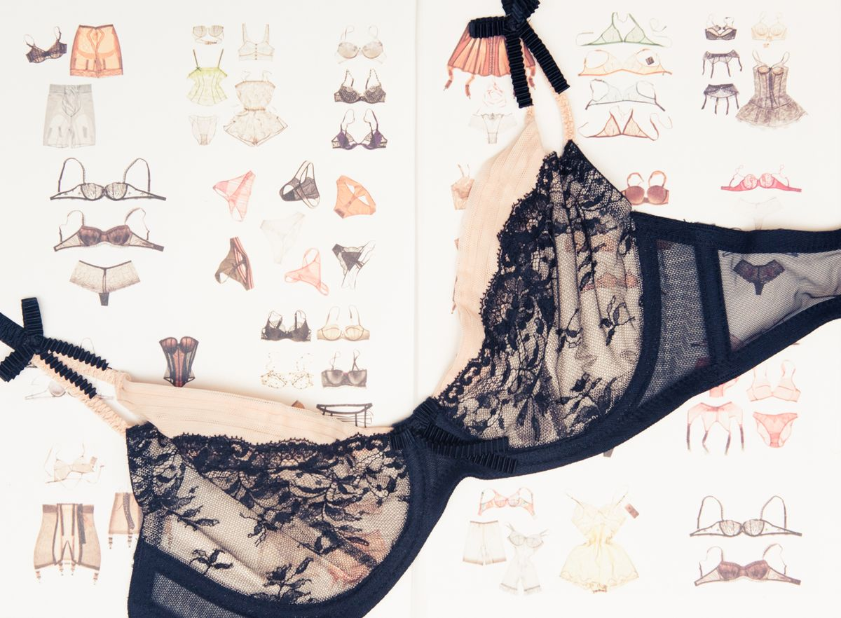 12 Need-To-Know Lingerie Terms