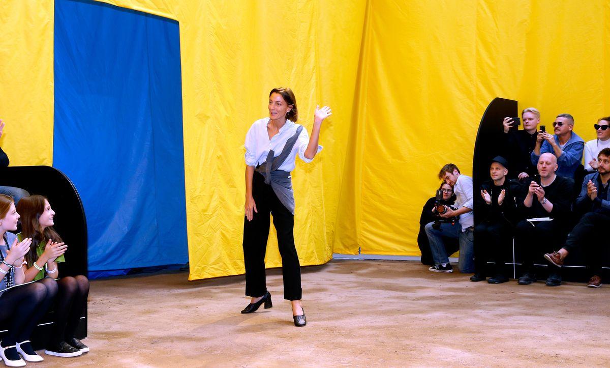 Phoebe Philo to Depart Céline
