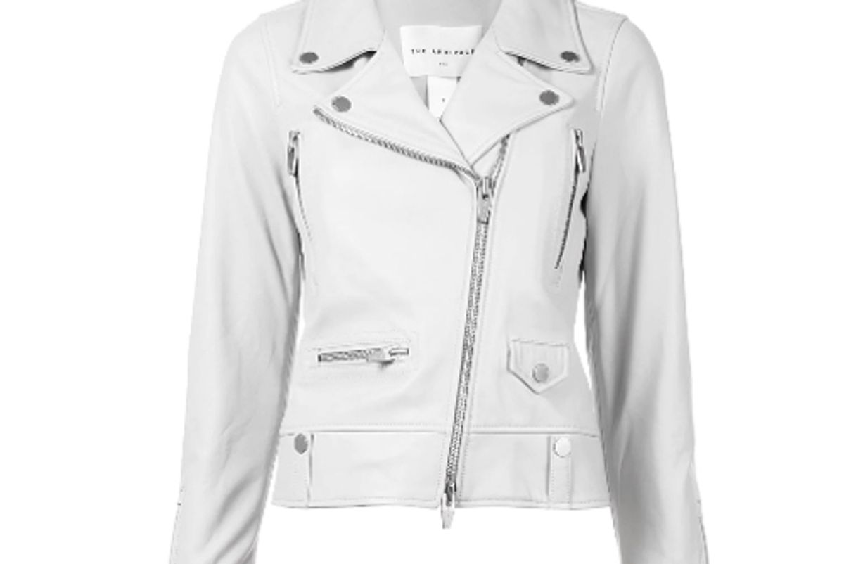 the arrivals clo biker jacket