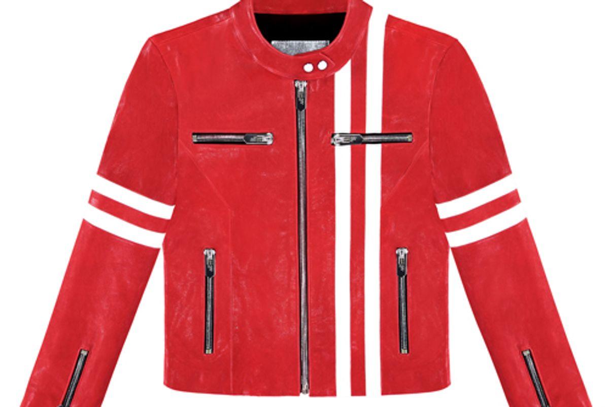 the mighty company ferrera jacket