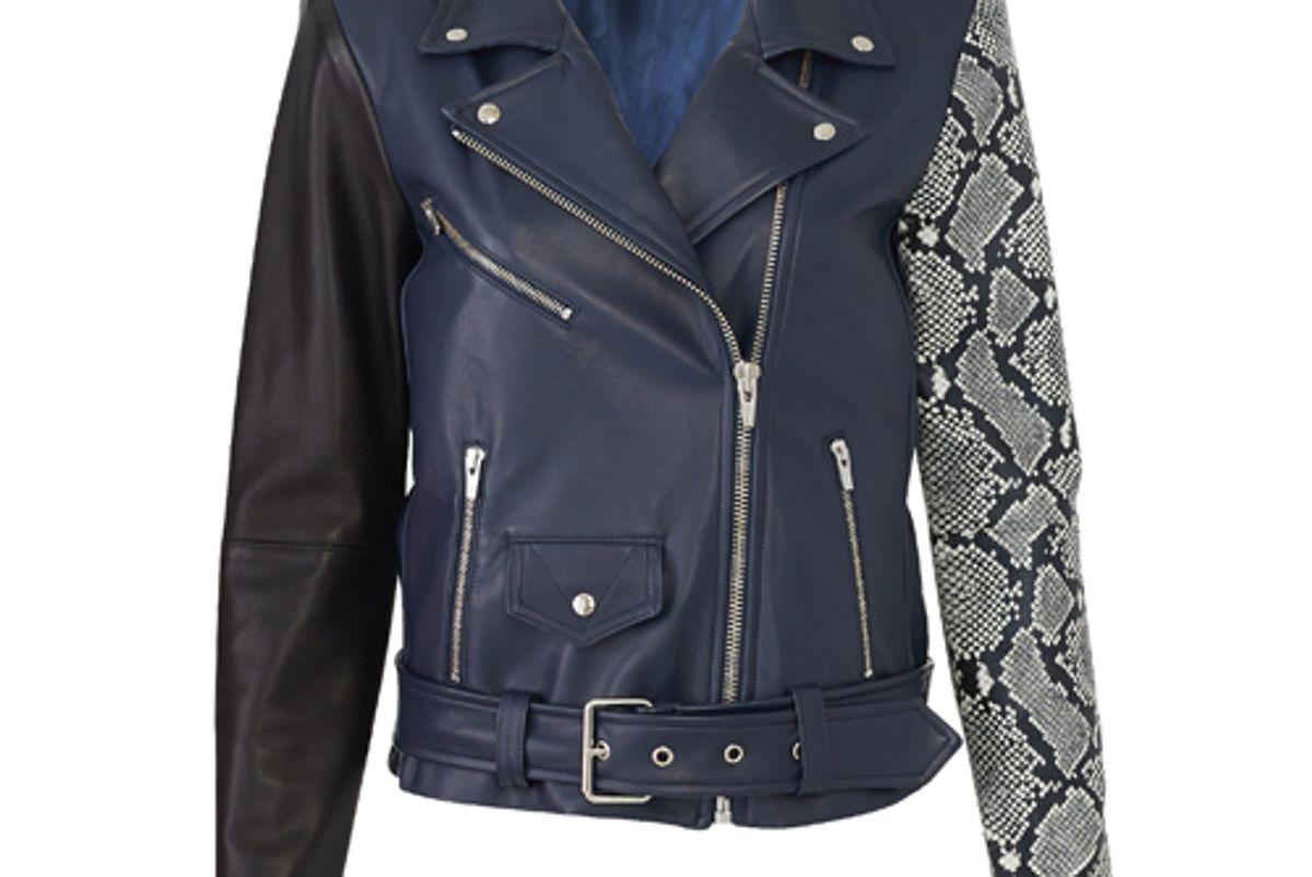 veda jayne jacket