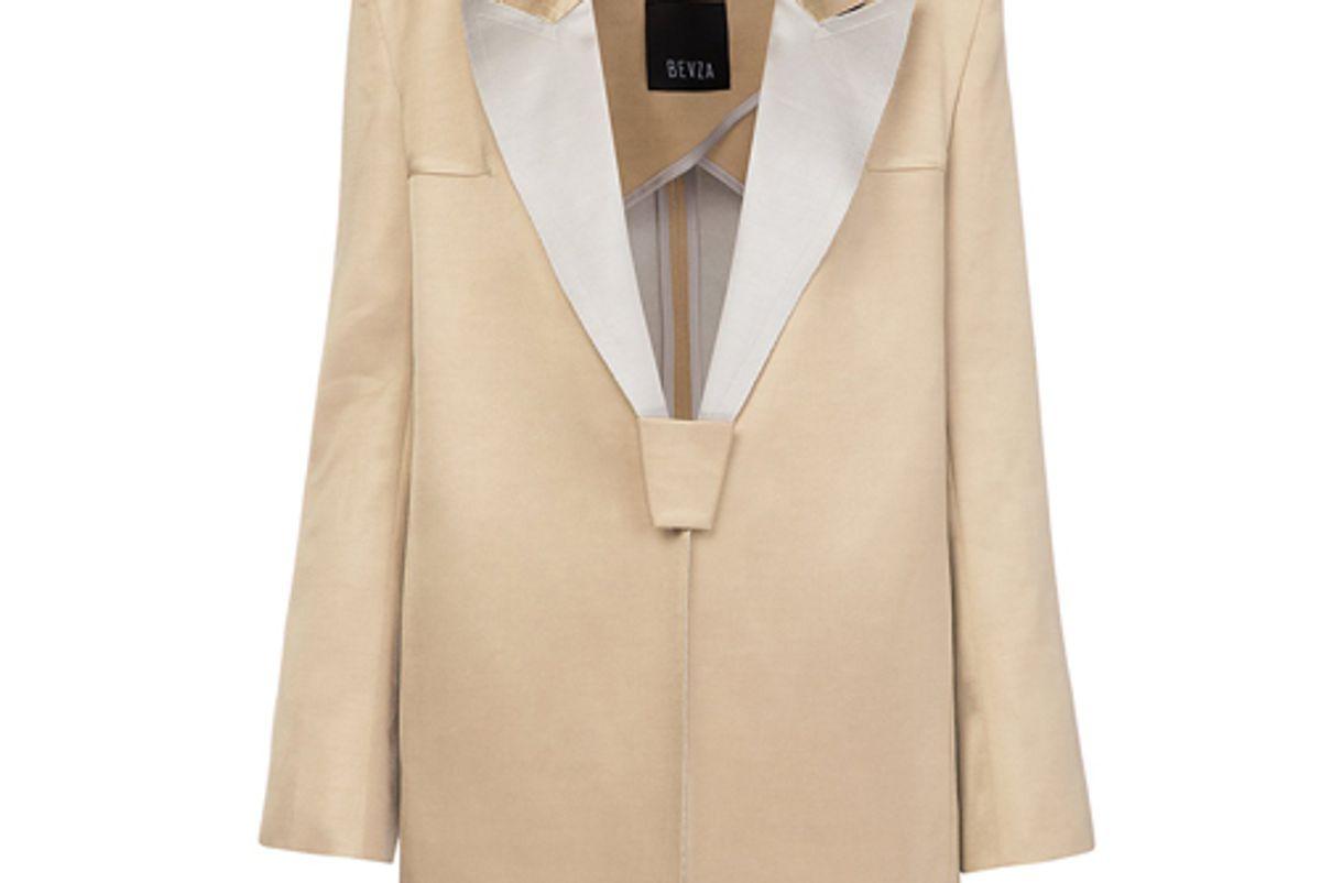 bevza double color jacket