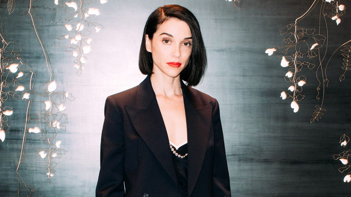 St. Vincent on Her New Album, Tea, and Her Favorite Places to Hang in NYC