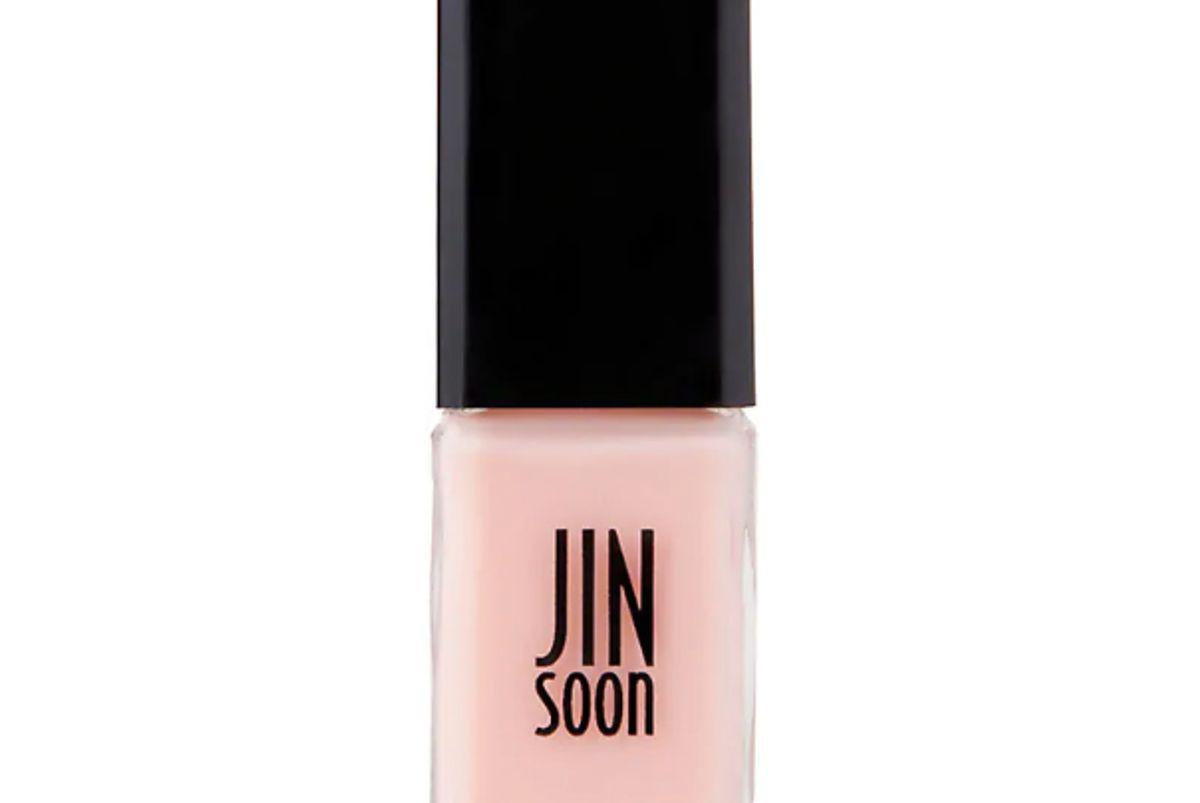 jinsoon nail polish muse