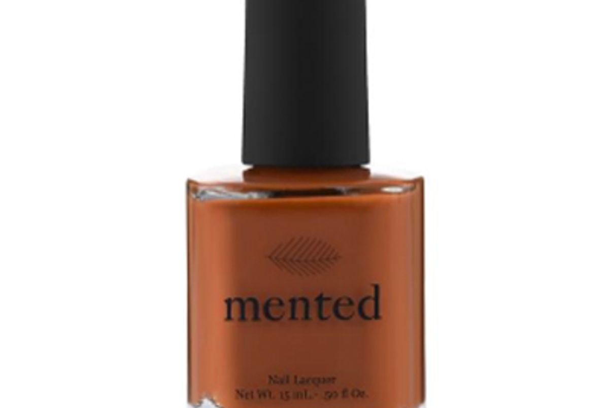 mented cosmetics nude nail lacquer