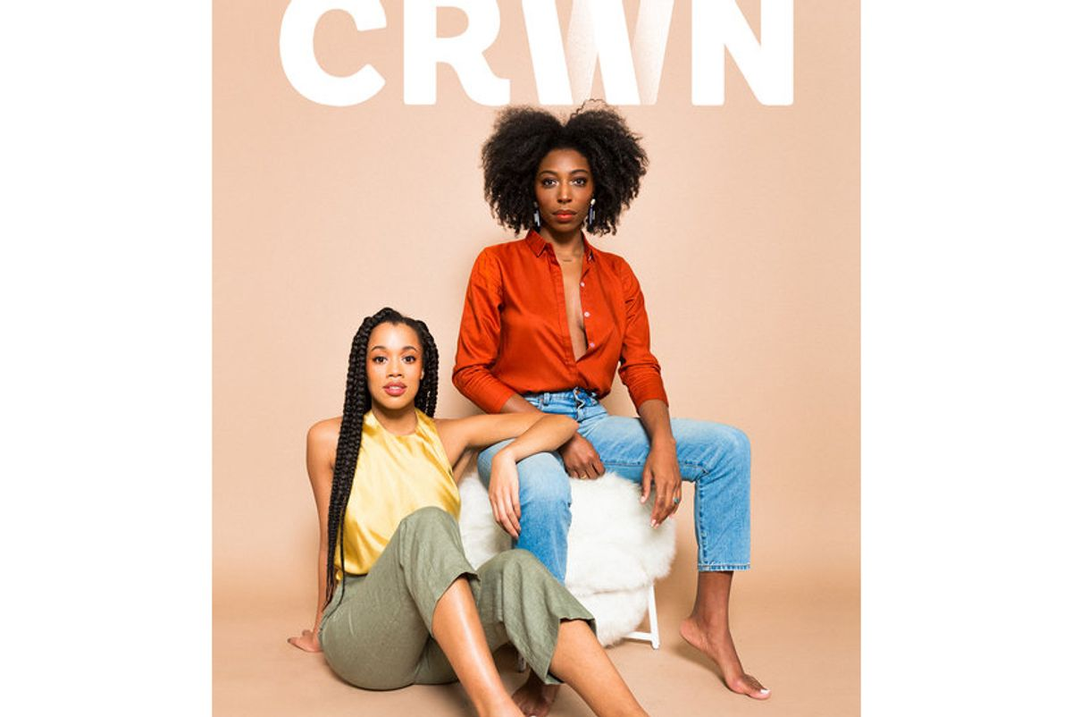 crwn mag issue no 02 the love issue
