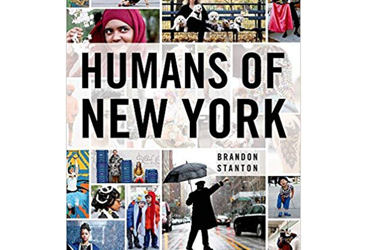 humans new york